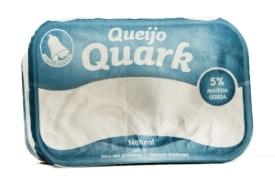 Queijo quark Campainha